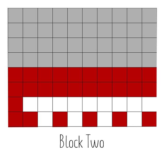 Firetruck Block Two