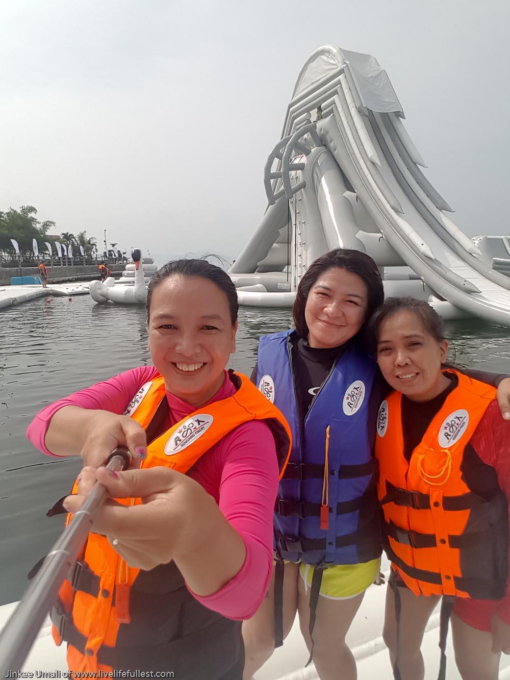 Club Balai Isabel's Aqua Park
