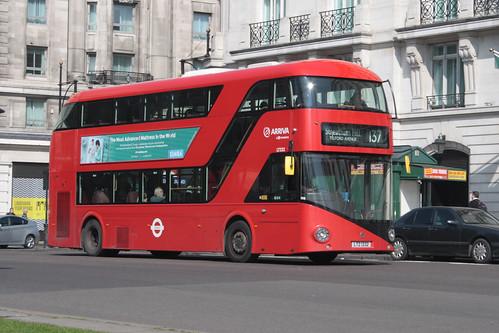 Arriva London LT332 LTZ1332