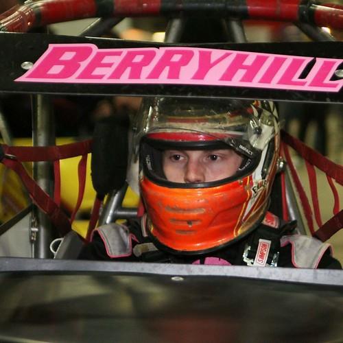 Travis Berryhill