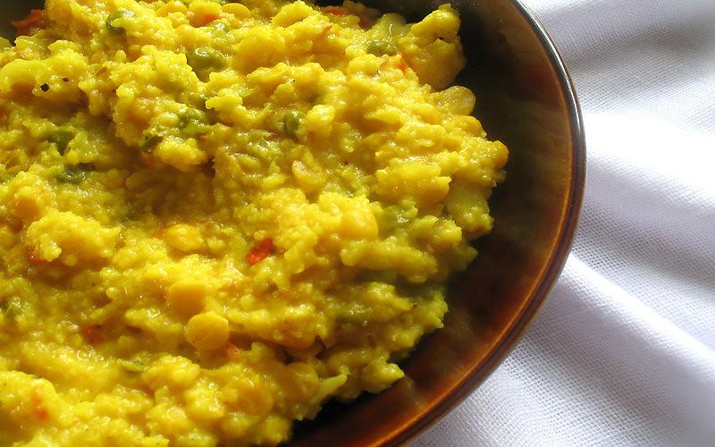 Ayurvedic Food Kitchari A Weight Loss Diet