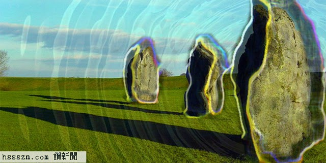 Megalithic-Sites