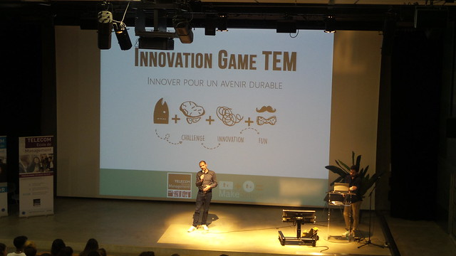 Innovation Game 2017
