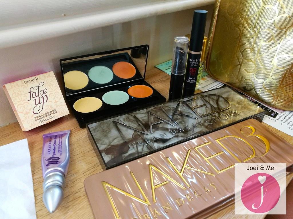 La Vie Institute + Benefit Cosmetics' Lifestyle Make-Up ...