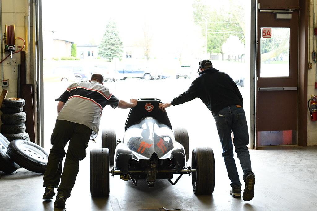 Formula High School 2017