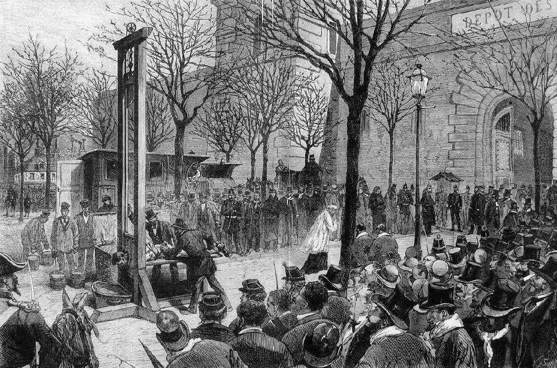 Victor-Joseph Prévost - le boucher de la Chapelle - 1880 34734136815_ddd9c372c9_o