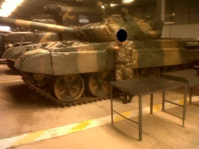 صور دبابات قتال رئيسية الجزائرية T-72M/M1/B/BK/AG/S ] Main Battle Tank Algerian ]   - صفحة 4 34765411296_5ab97dfc80_o