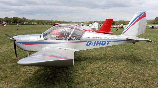 G-IHOT