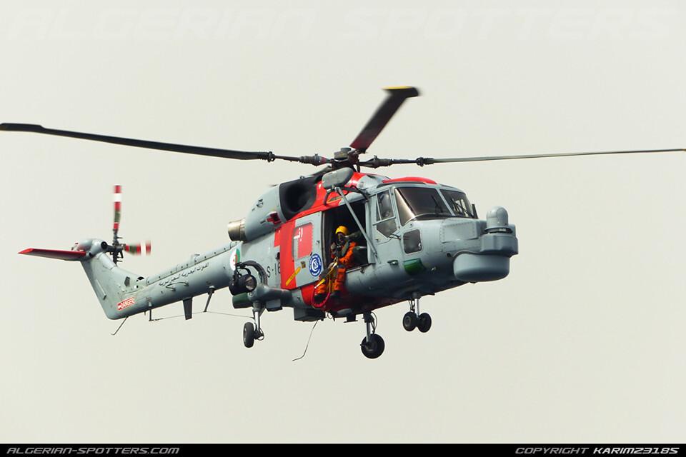 Armée Algérienne (ANP) - Tome XIV 33622761494_864bc3a315_b