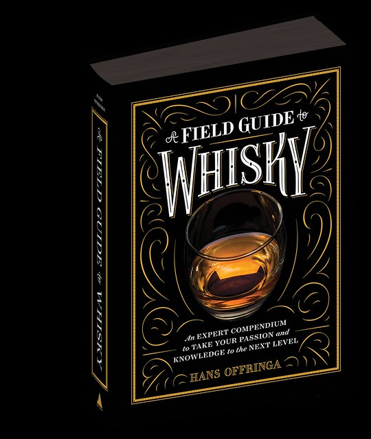 Win A Field Guide to Whisky
