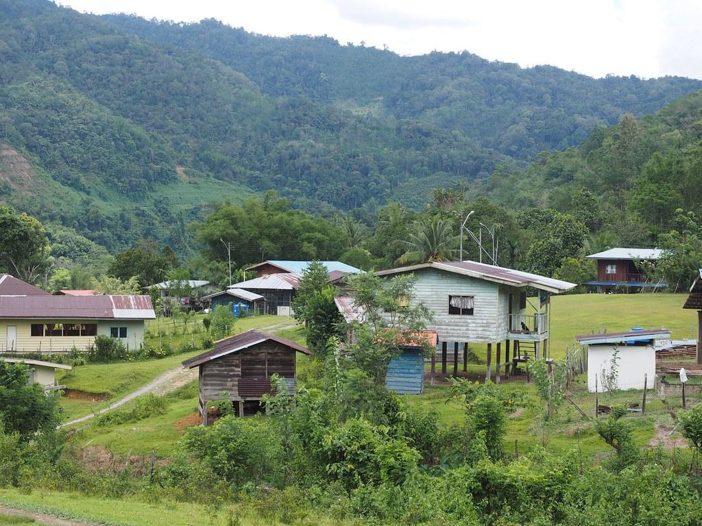 Kiulu farmstay
