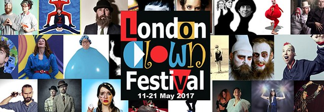 London Clown Festival 2017
