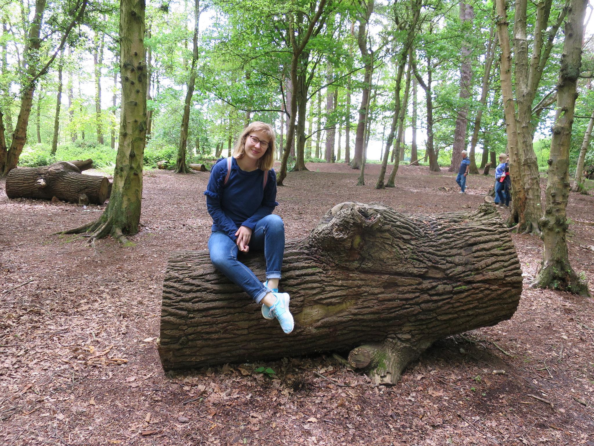Coombe Country Park, Hello Im Clo, Culture Blogger 16