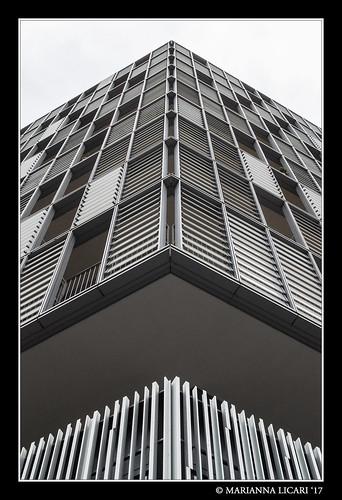 Verticalità / Verticality