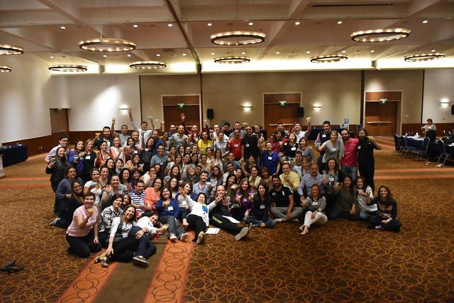 La Generación 53 inicia el Programa ABC Hemisferio Norte 2017-2018