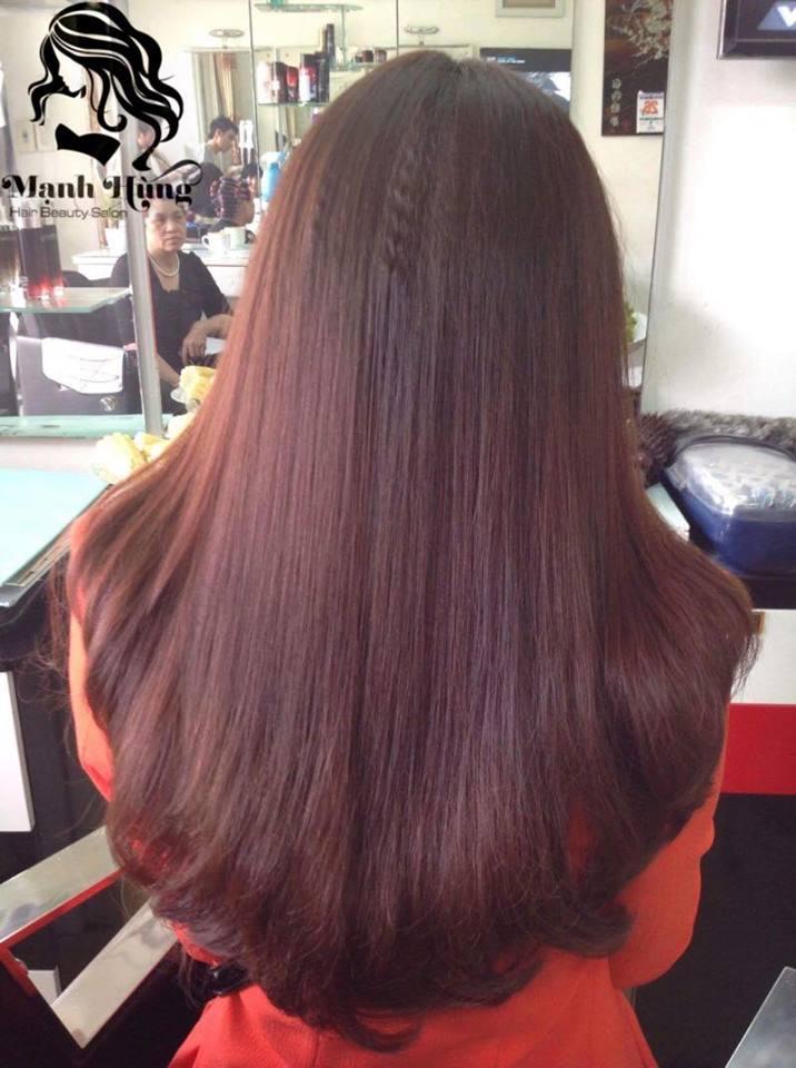 cắt tóc nữ đẹp hải phòng3