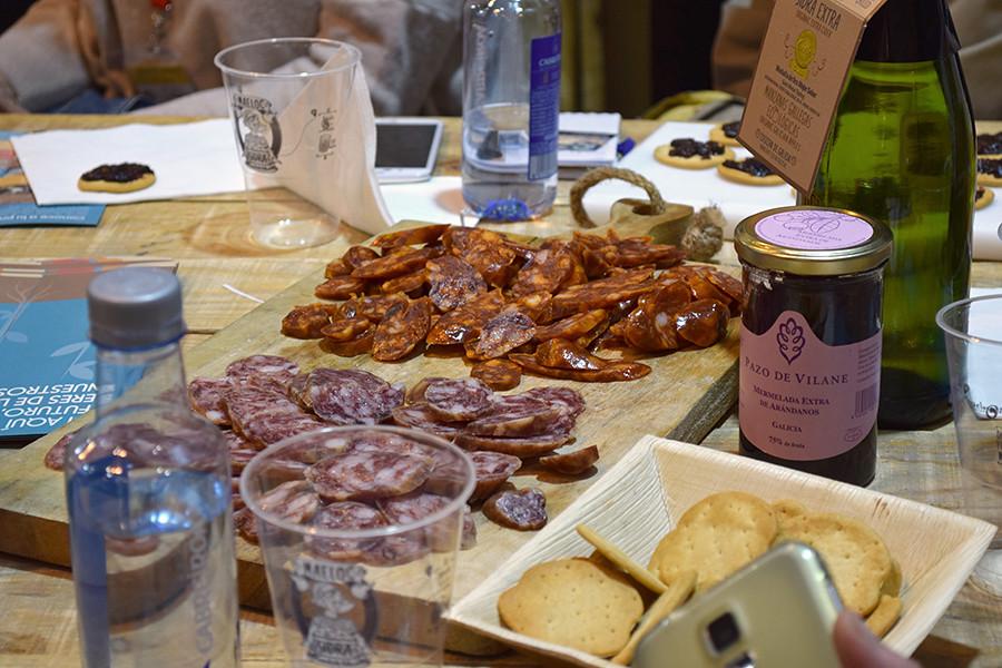 Mercado de la Cosecha en Salón de Gourmets
