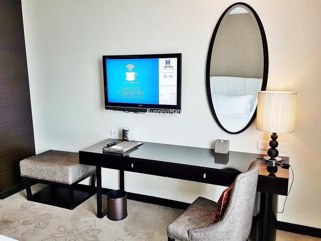 Hatten Hotel 04 - Study Room
