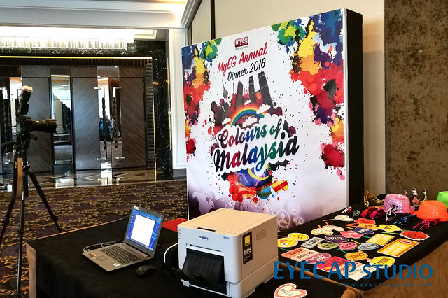 Photo Booth Rental Service Malaysia