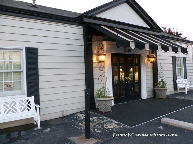 Mount Vernon Restaurant 9