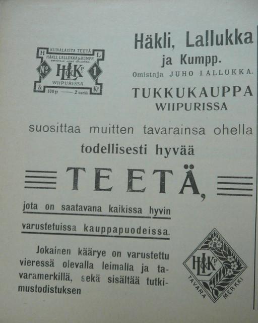 Finlandia 1906-1907