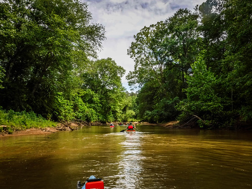 Long Cane Creek with Lowcountry Unfiltered-154