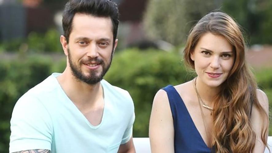 Aslı Enver ve Murat Boz aşkı ihanet yüzünden bitti