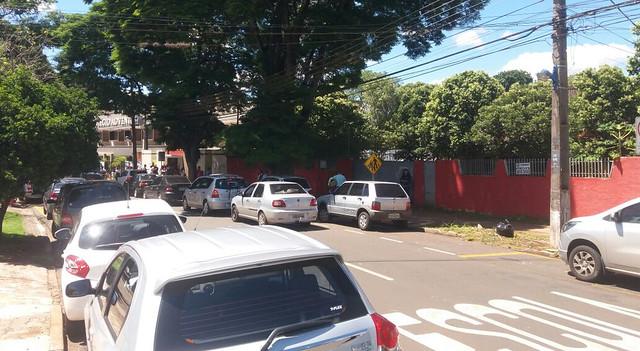 Rua Luiz Gama
