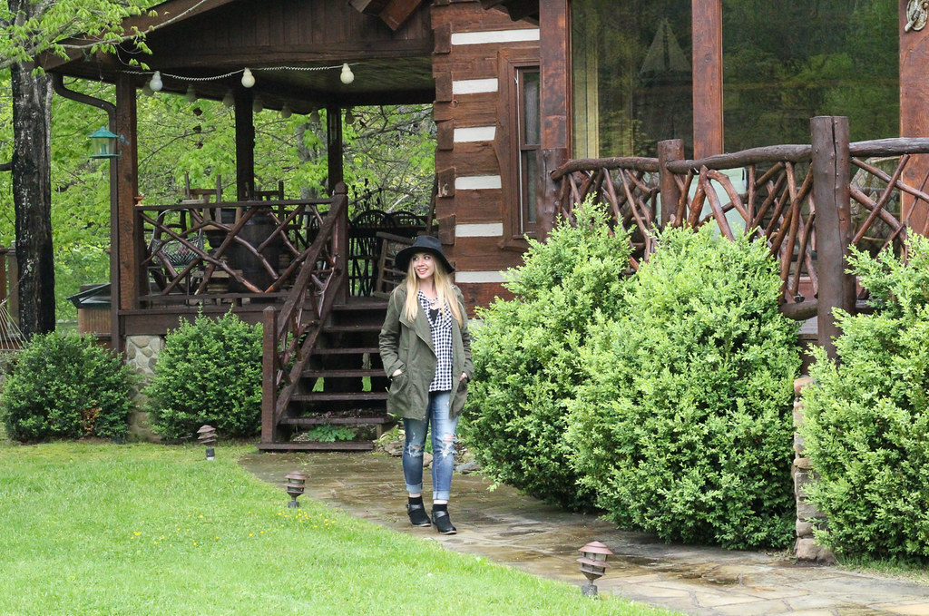 My Weekend Getaway to the Blue Ridge Mountains