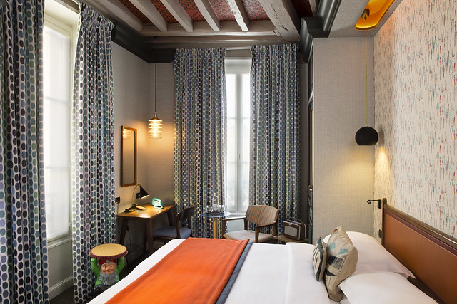 Hotel les Dames du Panthéon **** book on our website for the best rate guaranteed!