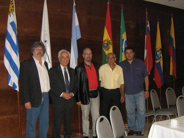 2007 Educación MERCOSUR