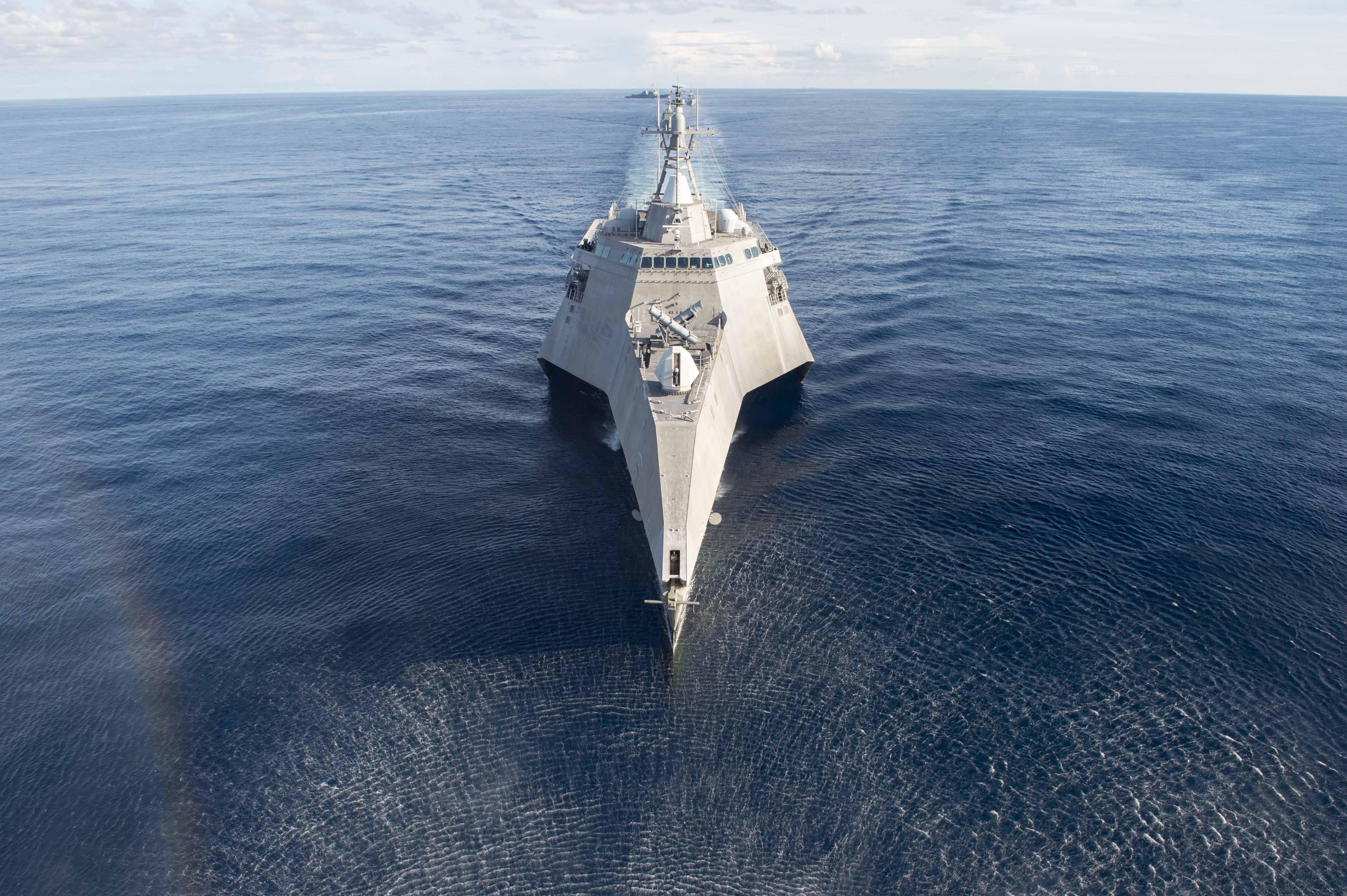 LCS : Littoral Combat Ship - Page 4 34453846072_7a6b6ea69a_o