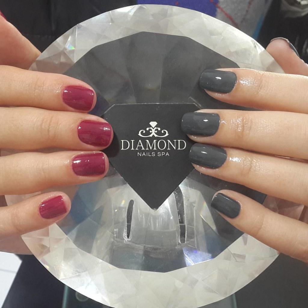 Diamond Nails Spa | Flickr