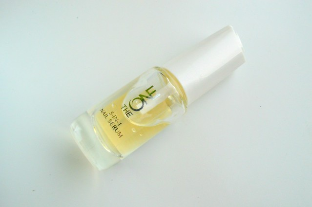 ORIFLAME THE ONE NAIL SERUM