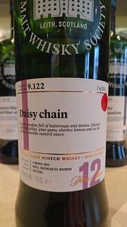 SMWS 9.122 - Daisy chain