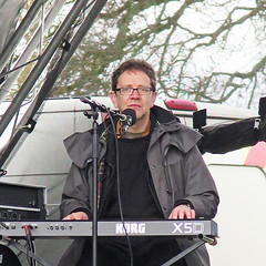 Chris Conway - Govannen @ Kelmarsh Country Fair