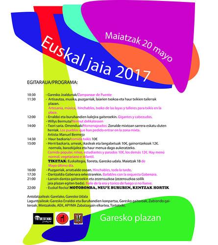Euskaljaia 2015 [2944]