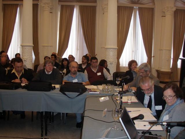 2010 Educación MERCOSUR