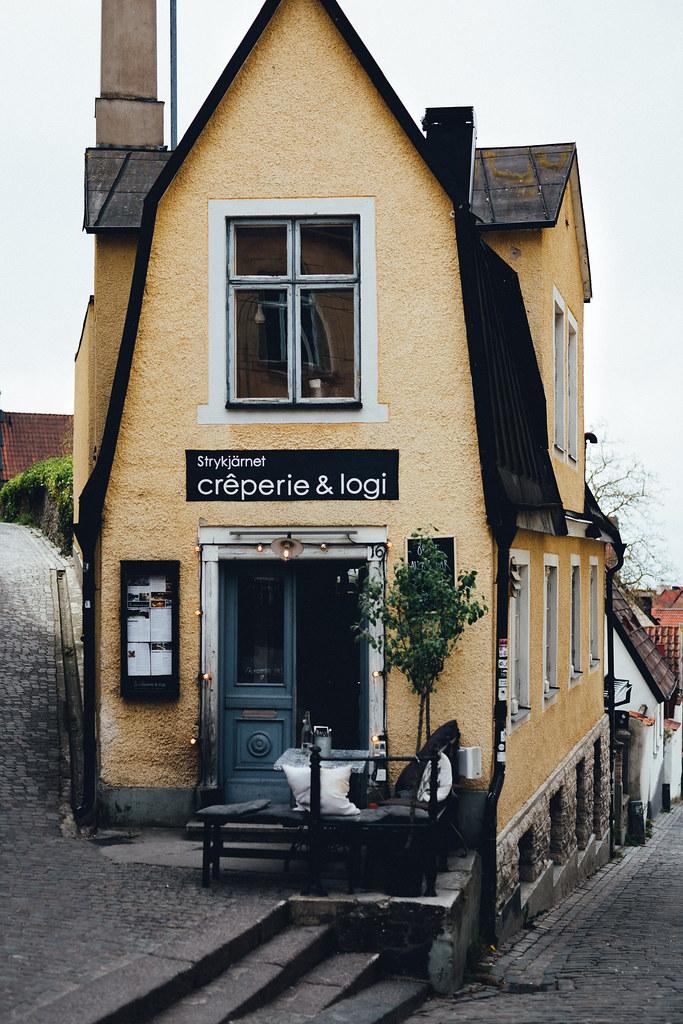 Babes in Boyland Retreat at Hotel Stelor, Gotland | Cashew Kitchenboyland_retreat-30