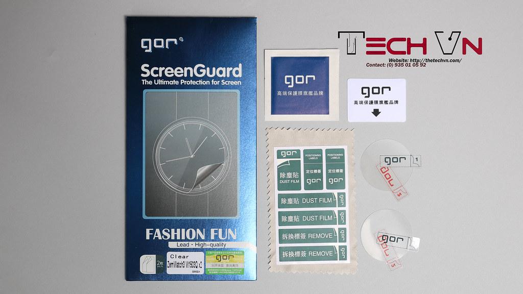 dán màn hình zenwatch 3 1