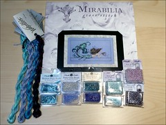 Mermaid Undine supplies