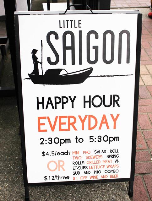 Featured Post: Little Saigon, Yaletown