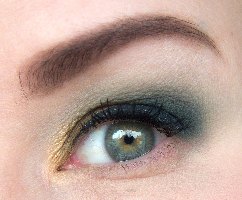 Jeffree Star Androgyny makeup