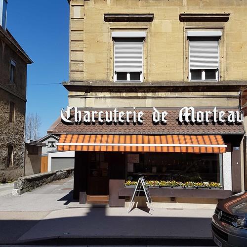 Pontarlier-Morteau 20170421_154107