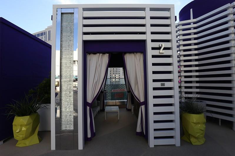 Cosmopolitan Las Vegas Wrap Around Suite 31