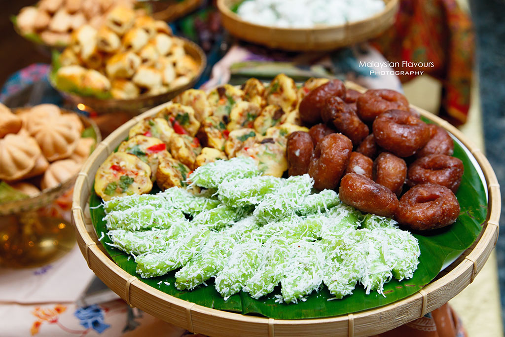 InterContinental KL ramadhan buffet