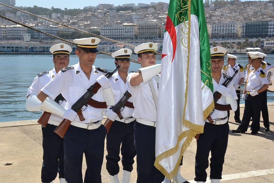 Armée Algérienne (ANP) - Tome XIV 33592172874_4dfcfb0374_b