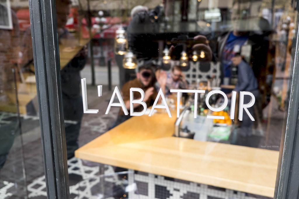 Nosh and Nibble - L'Abbatoir - Brunch Review - Vancouver - Vancouver #foodie #foodporn
