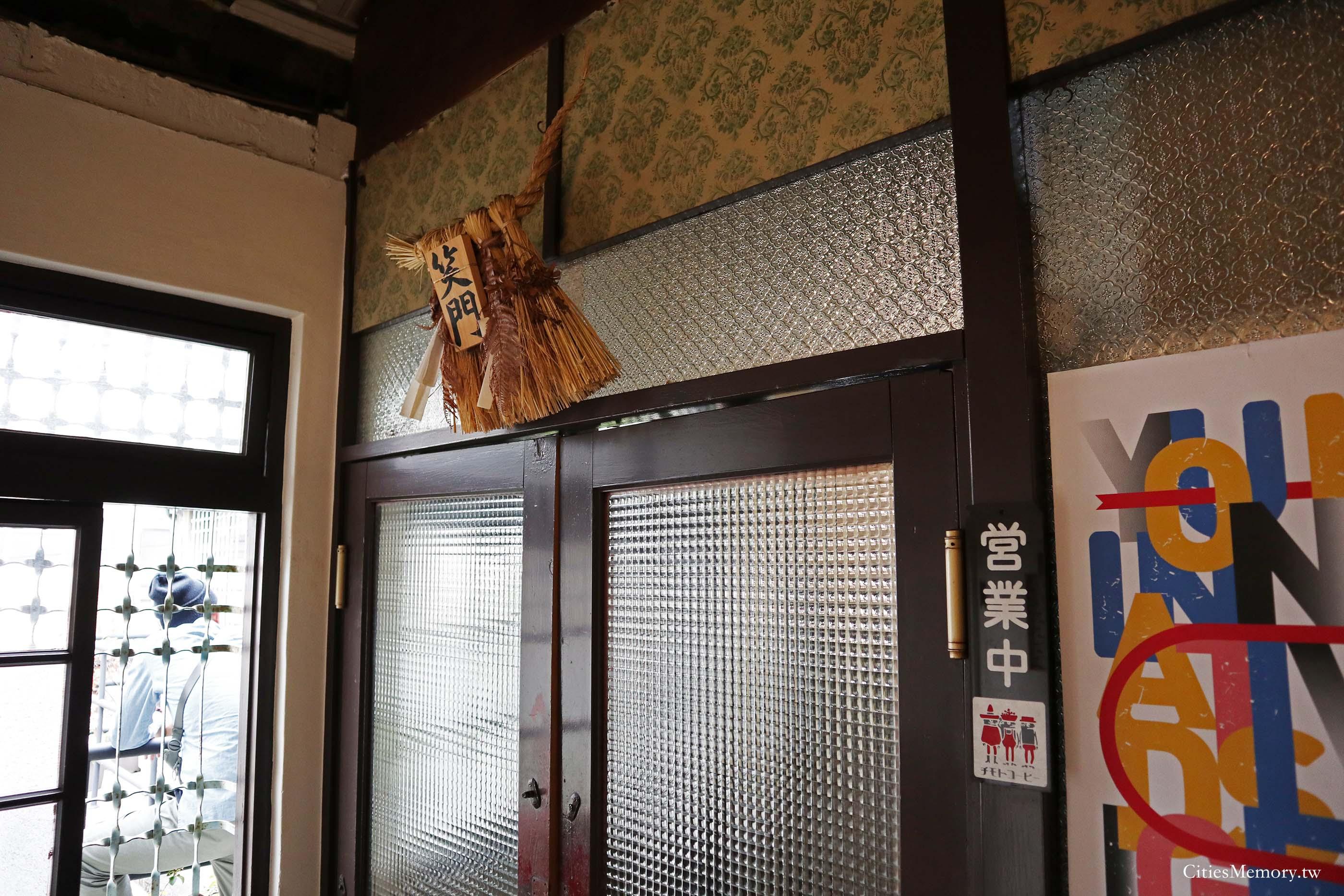 書店喫茶店內9