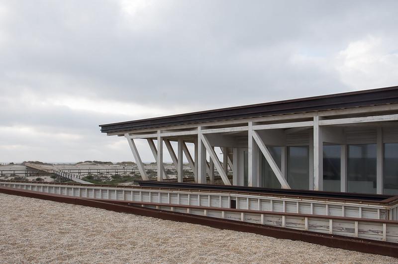 Costa Nova, Centro Sócio-Cultural. ARX Portugal